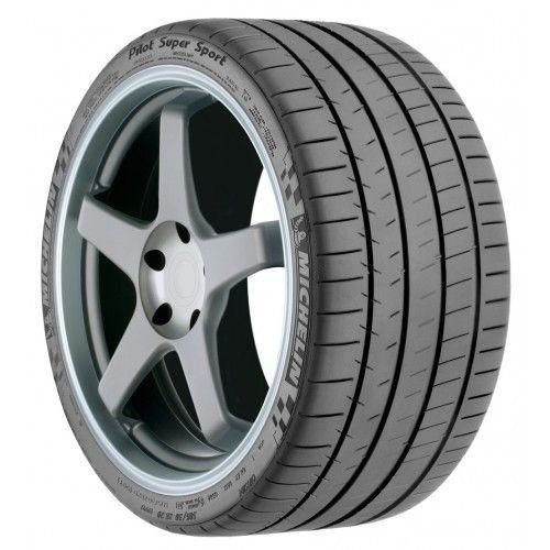 Anvelope Michelin Pilot Super Sport 285/30R21 100Y Vara