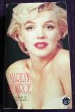 Marilyn Monroe - o biografie de Donald Spoto, 667 pagini, Editura RAO 1995