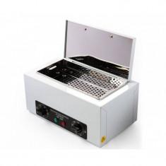 Sterilizator instrumente manichiura, 300W, temperatura reglabila, 1.8 L