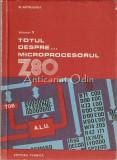 Totul Despre Microprocesorul Z80 - Miklos Patrubany