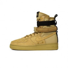 Ghete Barbati Nike SF Air Force 1 864024700