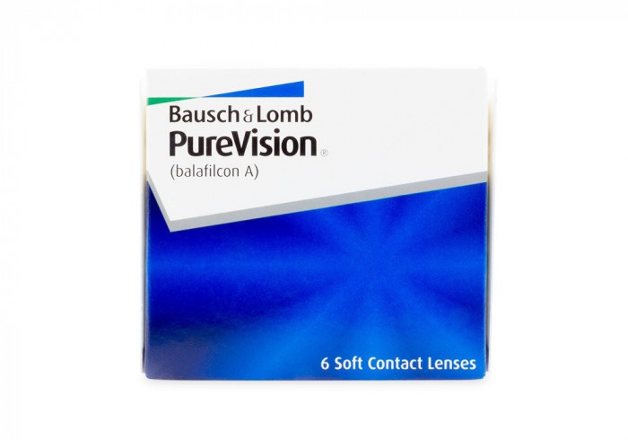 Bausch&Lomb PureVision Multi-Focal