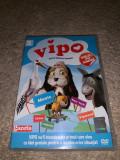 DVD Vipo, Romana