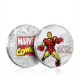 Jucarie Coin Marvel Iron Man
