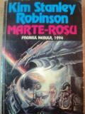 MARTE-ROSU de KIM STANLEY ROBINSON , 1994