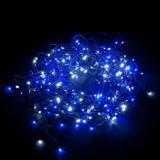 Cumpara ieftin Instalatie de Craciun, 200 leduri Albastru