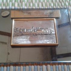 tablou de argint Hispanica de 925