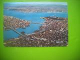 HOPCT 50575  CORNUL DE AUR SI BOSFORUL ISTANBUL   TURCIA -NECIRCULATA