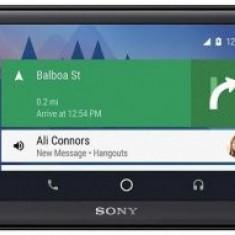 "Multimedia 2din auto Sony XAVAX100, 4 x 55 W, Touchscreen 6.4"", USB, Bluetooth"