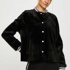 Tommy Hilfiger - Geaca bomber Tommy Icons