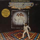 Various - Saturday Night Fever (The Original Movie Sound), VINIL