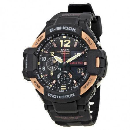 Ceas bărbătesc Casio G-Shock GA1100RG-1A