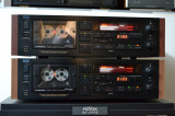 Pioneer CT-A7X  Casetofon deck -3 head -vintage 86