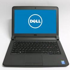 Laptop Dell Latitude 3350, Intel Core i5 Gen 5 5200U 2.2 GHz, 4 GB DDR3, 128 GB SSD NOU, WI-FI, Bluetooth, WebCam, Display 13.3inch 1366 by 768