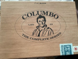 Columbo: The Complete Series (35 DVD) + Episode Guide
