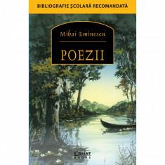 Poezii Mihai Eminescu 2018, Mihai Eminescu
