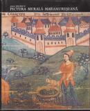 Pictura murala maramureseana - Mesteri zugravi si interferente stilistice