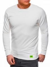 Bluza barbati B1228 - ecru foto