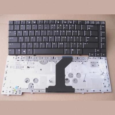 Tastatura laptop noua HP 6530B 6535B US foto