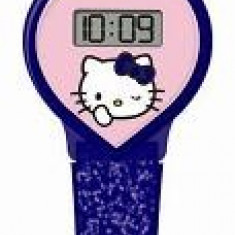 Ceas Junior HELLO KITTY KID LCD WATCH HK25918