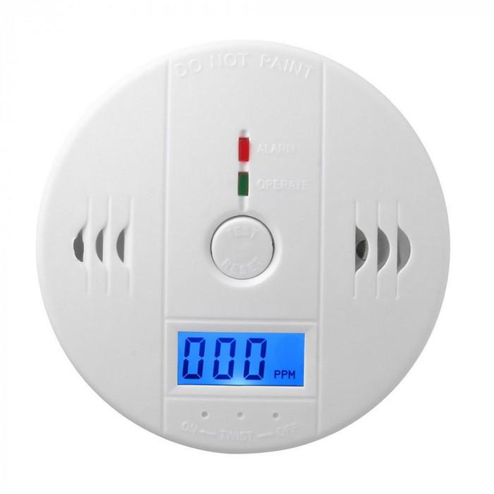 Resigilat : Senzor de monoxid de carbon PNI CO10, 85dB