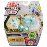 Figurina Bakugan Armored Alliance, Sairus Ultra, Baku-Gear, 20126520