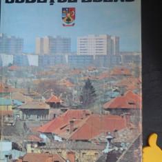 Album monografic Judetul Buzau