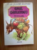 d1c DIN LUMEA CELOR CARI NU CUVANTA - 38 de povesti ilustrate - E. Garleanu
