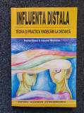 INFLUENTA DISTALA - Aliodor Manolea