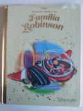 Disney colecția de aur nr 72, Familia Robinson , 20 lei