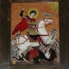 Icoana Sf MMC Gheorghe