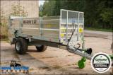 Cynkomet RS 1500 masina de imprastiat ingrasaminte