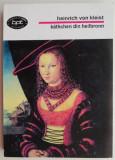 Kathchen din Heilbronn – Heinrich von Kleist
