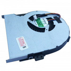 Cooler Laptop, Asus, K56CM, Versiunea 2 cu 4 pini