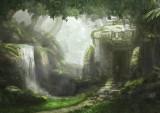 Puzzle Schmidt 1000 Nadegda Mihailova: Sanctuary