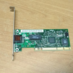 Placa Retea PC Intel Pro 100S 100MBPS #62465