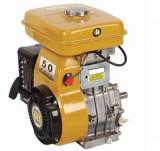 Cumpara ieftin Motor tip EY20 5 CP pentru motopompa / mai compactor