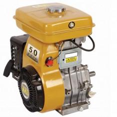 Motor tip EY20 5 CP pentru motopompa / mai compactor