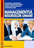Cumpara ieftin Managementul resurselor umane