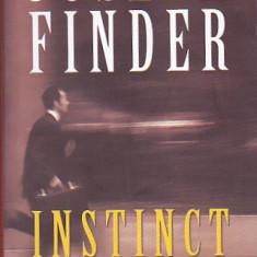 JOSEPH FINDER - INSTINCT UCIGAS