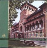 ROMANIA Set de monetărie 2012: Muzeului Etnografic Românesc