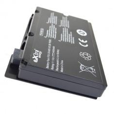 Baterie laptop Fujitsu Amilo Pi2530 Pi2550 Pi2450 Xi2428 Xi2550 One C7000,P55-4S4400-S1S5,S26393-E010-V214,S26393-E010-V214-01-0747,S26393-E010-V224-0