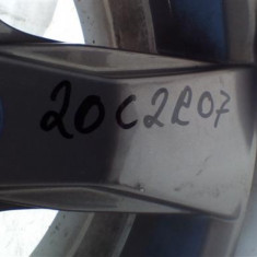Janta aliaj Suzuki SX4 An 2007-2015 dimensiune 6JX16 ET50 ST20207