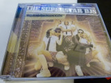 The superstar djs -3241, CD