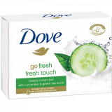 Sapun crema Dove Go Fresh Touch, 100 g