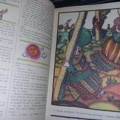 carte veche Povesti copii,POVESTI DESPRE PACALA SI TANDALA,AL.MITRU,84,T.GRATUIT