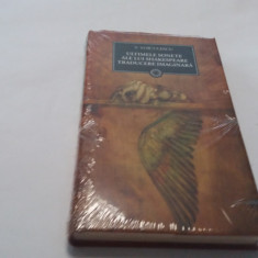 Ultimele Sonete Inchipuite Ale Lui Shakespeare - V. Voiculescu TIPLA ,RF2/3