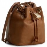 Geantă PATRIZIA PEPE Real Brown