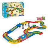 Kid Cars - Cale ferata pt tren 51711 Wader