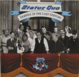 CD Status Quo-Famous in the Last Century, original